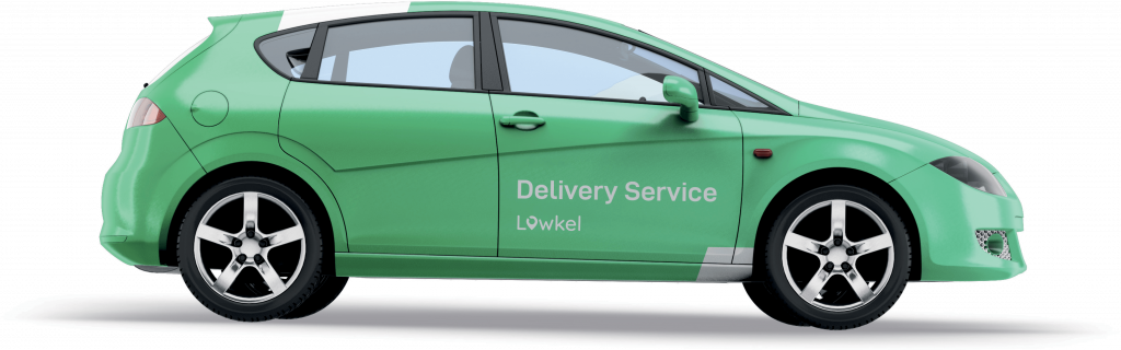 Get Freelance Driving Gigs at Lowkel