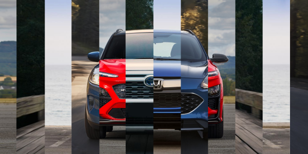 The Best & Most Fuel-Efficient SUVs for Drivers