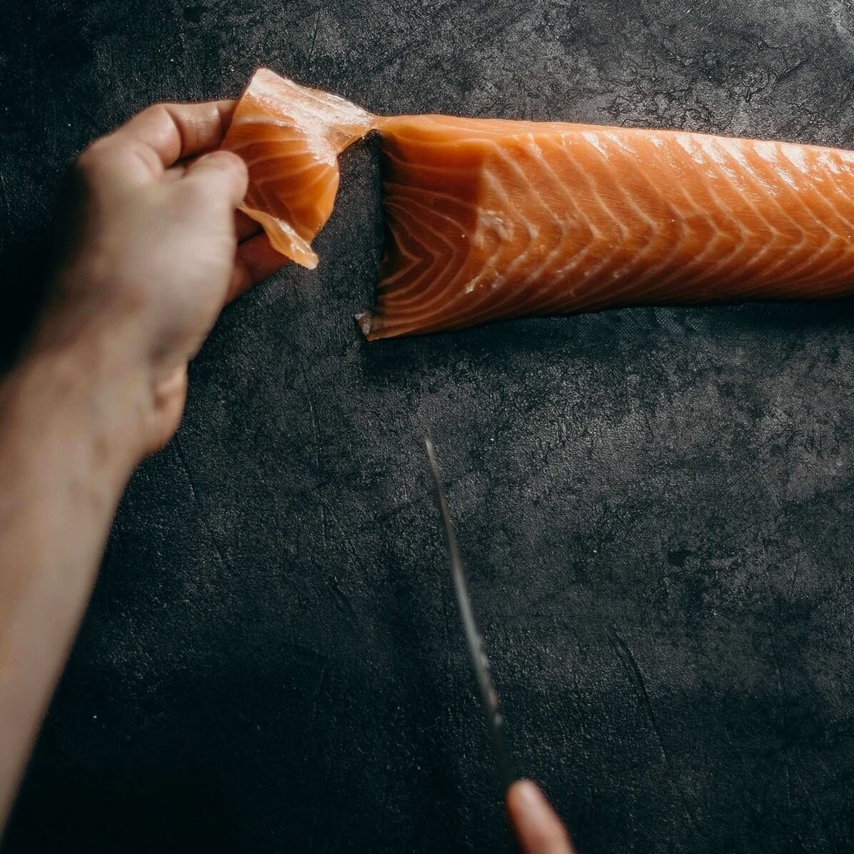 Include Lean Meat and Fish in your list